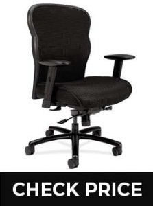 Best Office Chairs Under 500