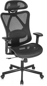 Sunnow Office Mesh Chair