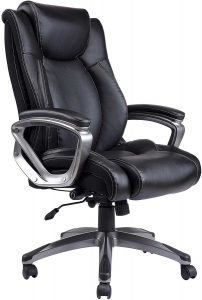 Reficcer Leather Chair