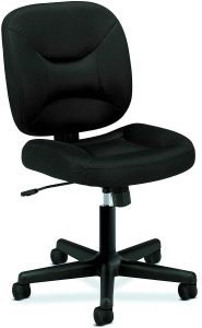 HON ValuTask Low Back Office Chair