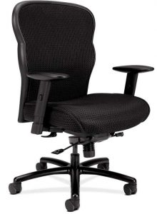 HON Wave Big and Tall Office Chair-compressed