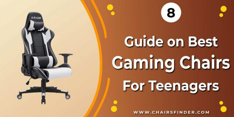 Best Gaming Chair For Teenagers