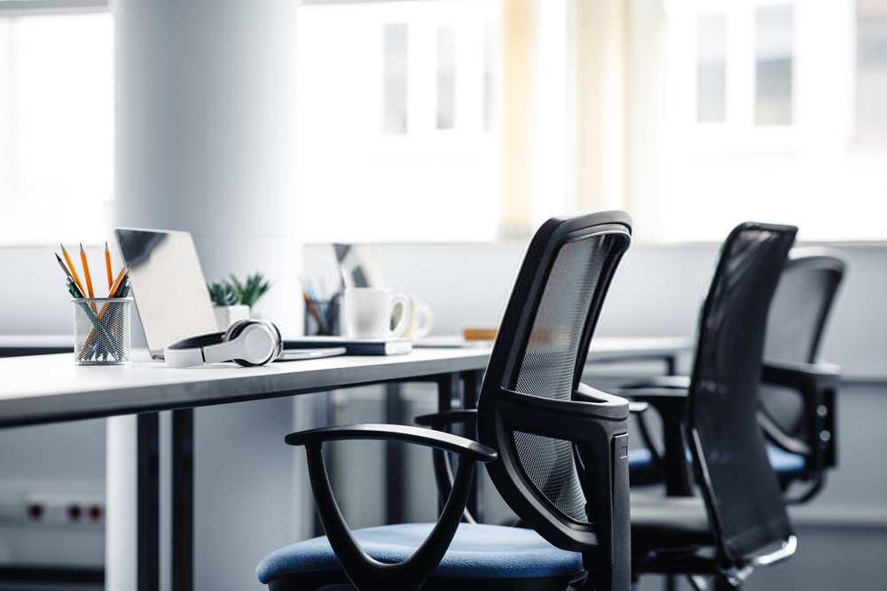 Common Causes Of Sinking Office Chair